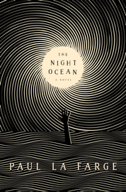 cover of The Night Ocean