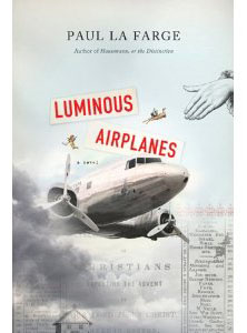 Cover of Luminous Airplanes